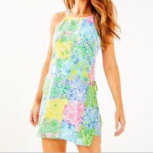 🌸 Lilly Pulitzer NWT Pearl Romper 🌸